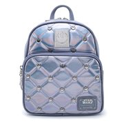 Star Wars The Empire Strikes Back 40th Anniversary Hoth Iridescent Mini-Backpack