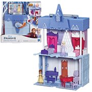 Frozen 2 Pop Adventures Arendelle Castle Playset with Anna and Elsa Dolls