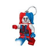 LEGO Batman Harley Quinn Mini-Figure Flashlight