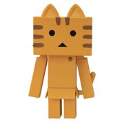 Toy Box Sofubi Nyanboard Tora Soft Vinyl Figure