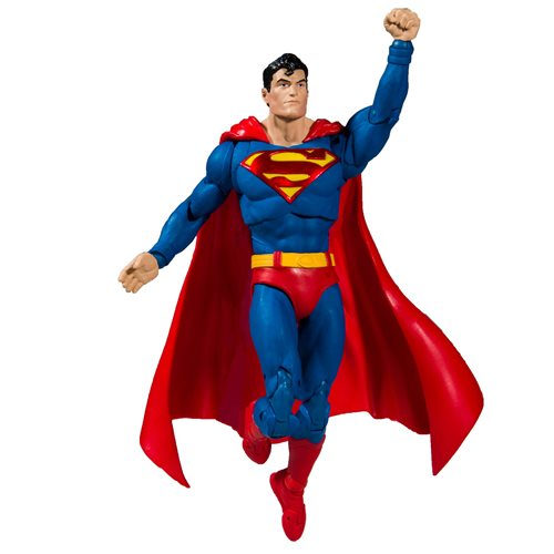 DC Batman Superman Wave 1 Modern Superman 7-Inch Action Figure