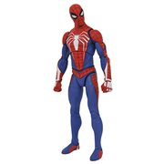 Marvel Select Spider-Man Video Game Action Figure