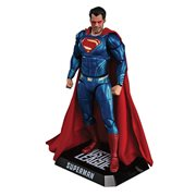 Justice League Movie Superman 8ction Heores DAH-013 Action Figure - Previews Exclusive