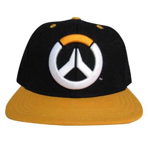 Overwatch Showdown Snap Back Hat