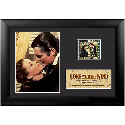 Gone with the Wind Series 6 Special Edition Mini Cell