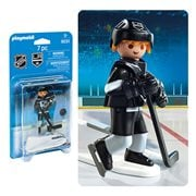 Playmobil 9031 NHL Los Angeles Kings Player Action Figure