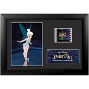 Peter Pan Series 1 Special Edition Mini Cell