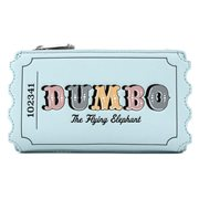Dumbo Circus Ticket Flap Wallet
