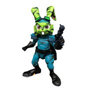 Bucky O'Hare Aniverse Stealth Mission Bucky Action Figure