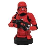 Star Wars: The Rise of Skywalker Sith Trooper 1:6 Scale Mini-Bust