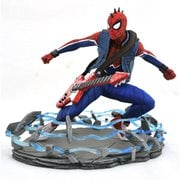 Marvel Gallery PS4 Spider-Punk Statue