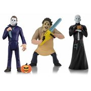 Toony Terrors Series 2 6-Inch Scale Action Figure Set