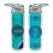 Doctor Who 18 oz. Tritan Water Bottle