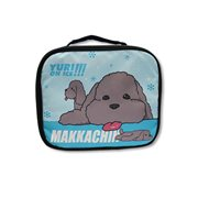 Yuri on Ice Makkachin Lunch Bag