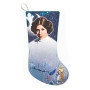 Star Wars Princess Leia 19-Inch Printed Stocking