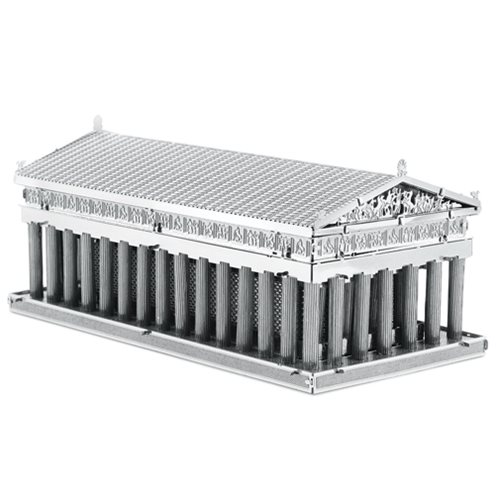 Parthenon Metal Earth Model Kit