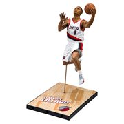 NBA SportsPicks Series 30 Damian Lillard Action Figure