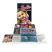 Colorforms Retro Barbie Dress-Up Set