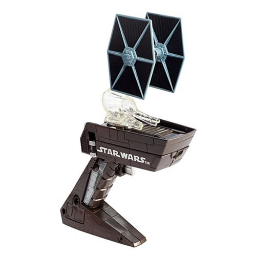 Star Wars Hot Wheels Starships Flight Controller