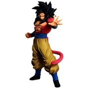 Dragon Ball GT Super Saiyan 4 Goku Ichiban Statue