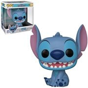 Lilo & Stitch Stitch 10-Inch Pop! Vinyl Figure