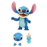 Lilo & Stitch Hybrid Metal Figuration-044 Action Figure