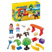 Playmobil 6963 Petting Zoo