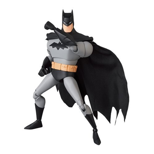 Batman: The New Batman Adventures MAFEX Action Figure