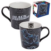 Black Panther 12 oz. Ceramic Mug