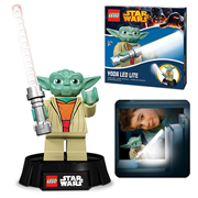 LEGO Star Wars Yoda LED Desk Lamp