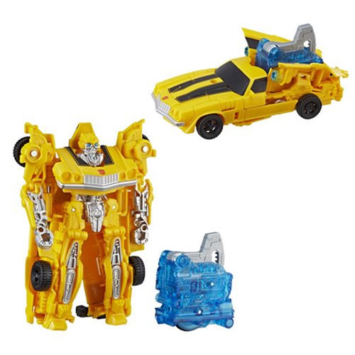 Transformers Bumblebee Movie Energon Igniters Power Wave 1
