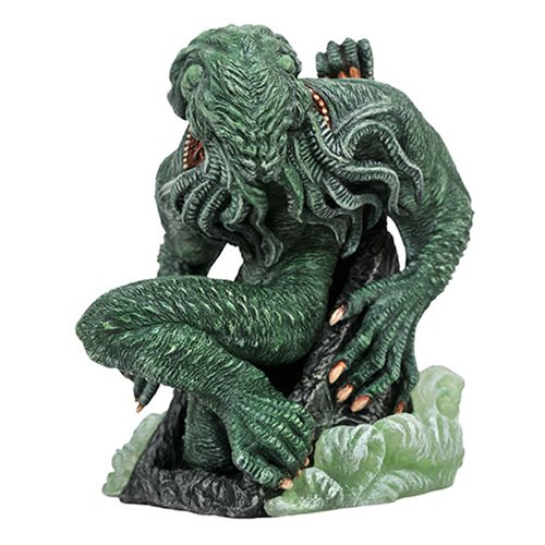 Cthulhu Gallery Statue