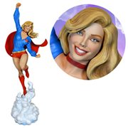 DC Comics Super Powers Supergirl Maquette Statue