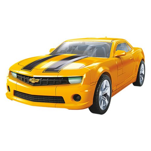 Transformers Studio Series Deluxe Chevy Bumblebee