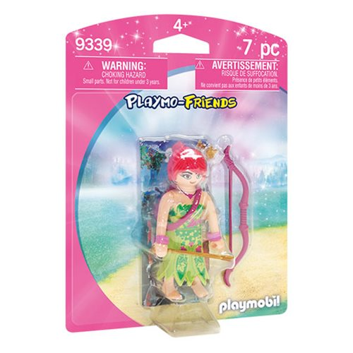 Playmobil 9339 Playmo-Friends Forest Elf Figure