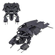 Batman Dark Knight Rises Revoltech #050 The Bat Vehicle