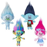 Trolls Hug N Plush Wave 4 Case