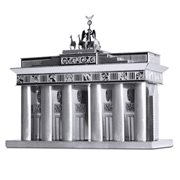 Brandenburg Gate Metal Earth Model Kit