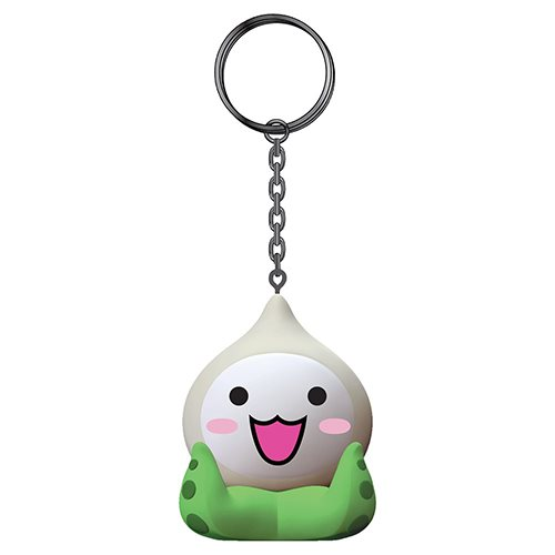 Overwatch Pachimari Key chain