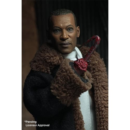 Candyman 8-Inch Cloth Action Figure