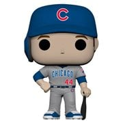MLB Chicago Cubs Anthony Rizzo New Jersey Pop! Vinyl Figure