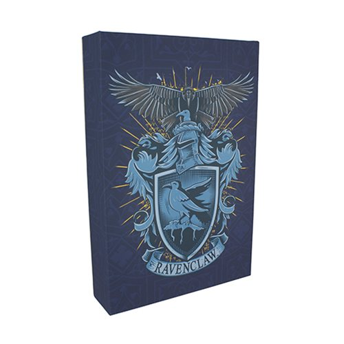 Harry Potter Ravenclaw Luminart Light-Up Artwork