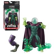 Spider-Man Marvel Legends Mysterio 6-inch Action Figure