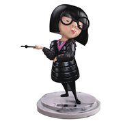 The Incredibles Edna Mode MC-006 1:4 Scale Statue - Previews Exclusive