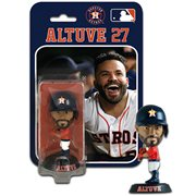 MLB Houston Astros Jose Altuve 4-Inch Bobble Head