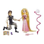 Tangled the Series Royal Proposal Dolls