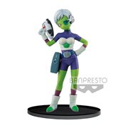 Dragon Ball Super Special Cheelai Banpresto World Colosseum2 Statue