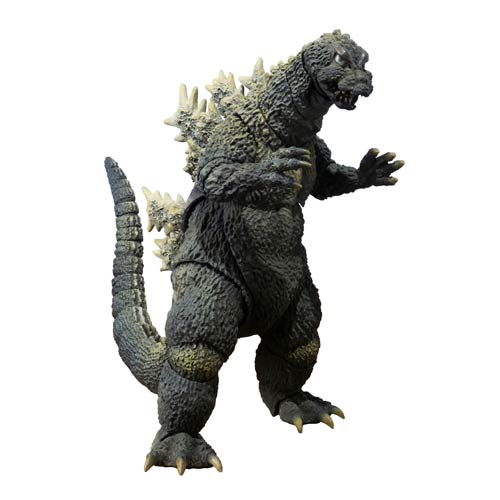 Godzilla 1964 Movie Emergence Version SH MonsterArts Action Figure