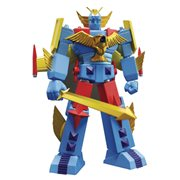 Dynamite Action GK Limited Gattai Robot Rayguard Action Figure