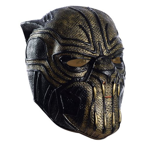 Black Panther Erik Kilmonger 3/4 Child Mask